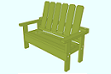 How to Build a Bench for Your Garden