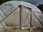Page 2 simple to build greenhouses do it yourself for Do it yourself greenhouse plans