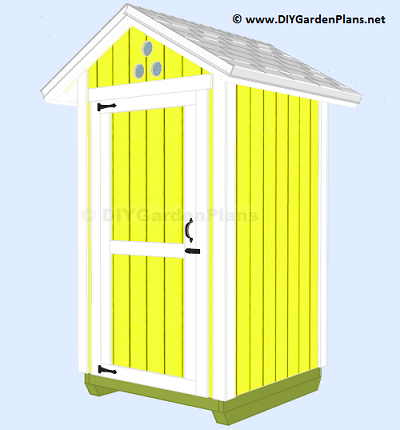 10 x 12 storage shed plans