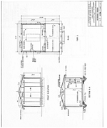Dome House Floor Plans also Popular Design Storage Shed Online besides Lee Mothes Year Of Building Clubhouses in addition 4x4 CCG Chicken Coop Gable Plans likewise 502784745869687178. on lean to dog house plans